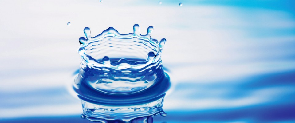 droplet splash